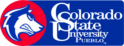 Logo for CSU – Pueblo Open Education