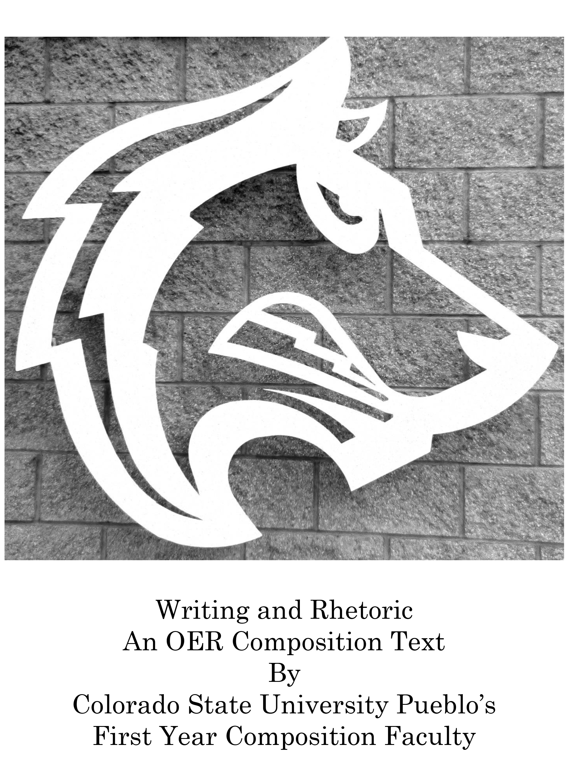 Cover image for Writing and Rhetoric